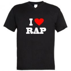 ������� ��������  � V-�������� ������� I love rap - FatLine