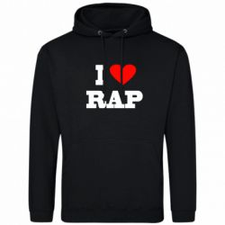 ��������� I love rap - FatLine