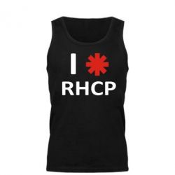 ������� ����� I love RHCP - FatLine