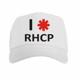 �����-������ I love RHCP - FatLine