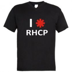 ������� ��������  � V-�������� ������� I love RHCP - FatLine