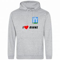 ��������� I love Rivne - FatLine
