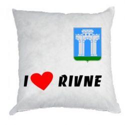 ������� I love Rivne - FatLine