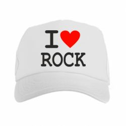 �����-������ I love rock - FatLine