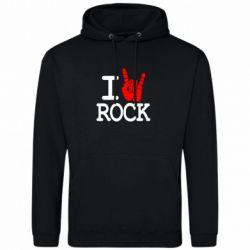 ��������� I love rock - FatLine