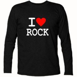 �������� � ������� ������� I love rock - FatLine