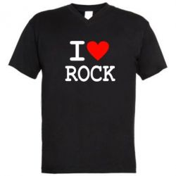 ������� ��������  � V-�������� ������� I love rock - FatLine