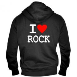 ������� ��������� �� ������ I love rock - FatLine