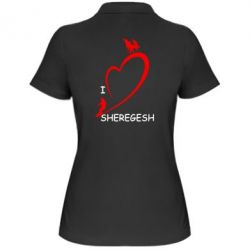 ������� �������� ���� I love Sheregesh - FatLine