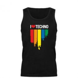 ������� ����� I love techno
