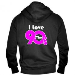 ������� ��������� �� ������ I love the 90 - FatLine