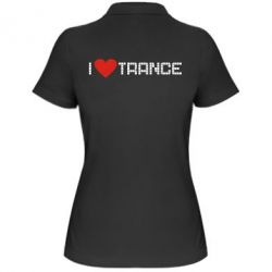 ������� �������� ���� i love trance - FatLine