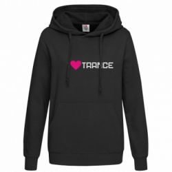 ������� ��������� i love trance - FatLine