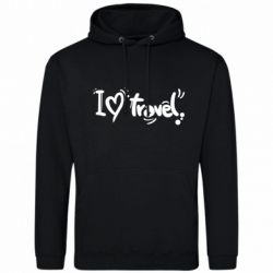 ������� ��������� I love travel - FatLine
