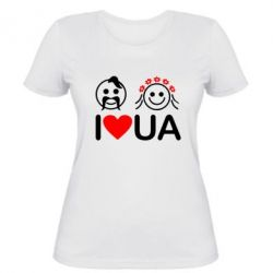 ������� �������� I love UA (����� � ��������) - FatLine