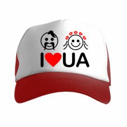 �����-������ I love UA (����� � ��������) - FatLine