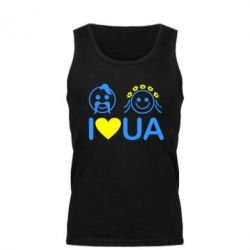 ������� ����� I love UA (����� � ��������) - FatLine