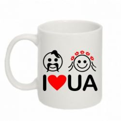 ������ I love UA (����� � ��������) - FatLine