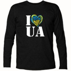 �������� � ������� ������� I love UA (� ������) - FatLine