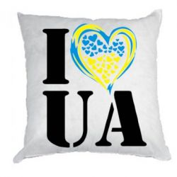 ������� I love UA (� ������) - FatLine