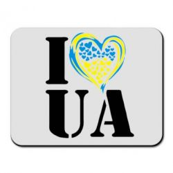 ������ ��� ���� I love UA (� ������) - FatLine