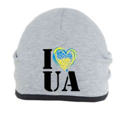 ����� I love UA (� ������) - FatLine
