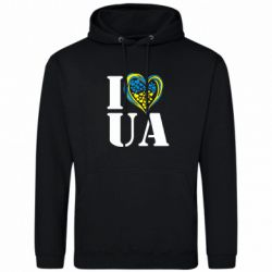 ��������� I love UA (� ������) - FatLine