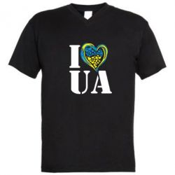 ������� ��������  � V-�������� ������� I love UA (� ������) - FatLine