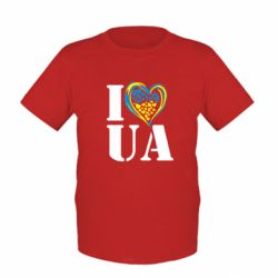 ������� �������� I love UA (� ������) - FatLine