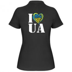 ������� �������� ���� I love UA (� ������) - FatLine