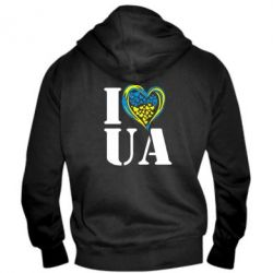 ������� ��������� �� ������ I love UA (� ������) - FatLine