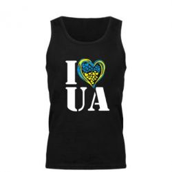 ������� ����� I love UA (� ������) - FatLine
