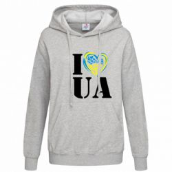 ������� ��������� I love UA (� ������) - FatLine
