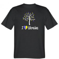 ������� �������� I love Ukraine ������ - FatLine