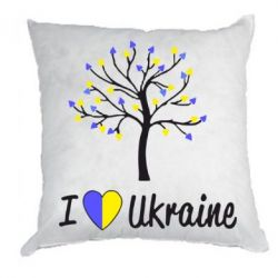 ������� I love Ukraine ������ - FatLine
