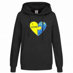 ������� ��������� I love Ukraine ����� - FatLine