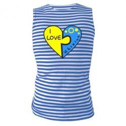 �����-��������� I love Ukraine ����� - FatLine