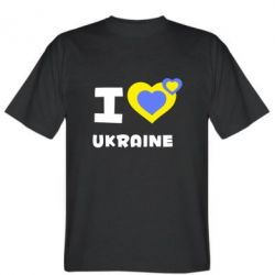 ������� �������� I love Ukraine - FatLine