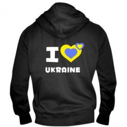������� ��������� �� ������ I love Ukraine - FatLine