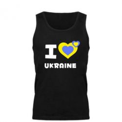 ������� ����� I love Ukraine - FatLine