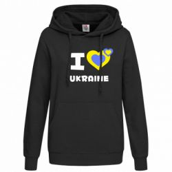 ������� ��������� I love Ukraine - FatLine