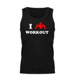 ������� ����� I love workout