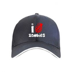 ����� I love zombies - FatLine