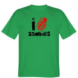 ������� �������� I love zombies - FatLine