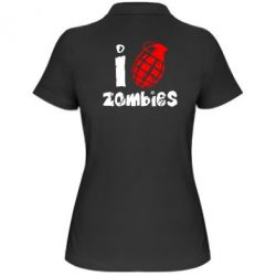 ������� �������� ���� I love zombies - FatLine