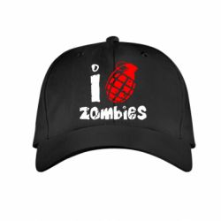 ������� ����� I love zombies - FatLine