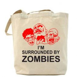 ����� I'm surrounded by zombies - FatLine