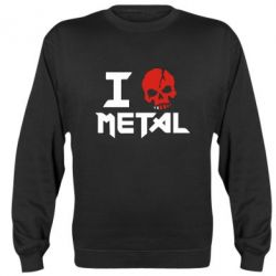 Реглан I metal - FatLine
