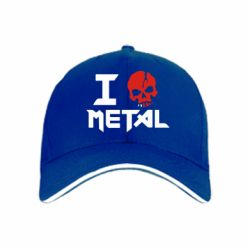 ����� I metal - FatLine