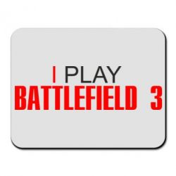 ������ ��� ���� I play Battlefield 3 - FatLine